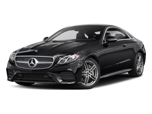 2018 Mercedes-Benz E-CLASS E400 2-Door Coupe