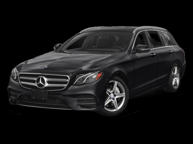 2018 Mercedes-Benz E-CLASS E400 Wagon