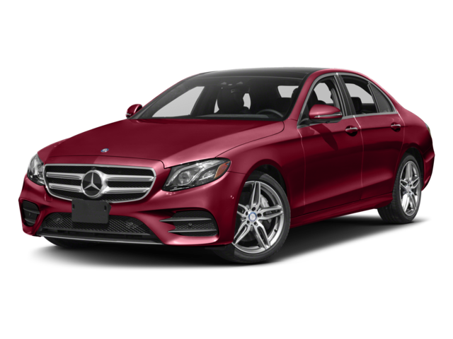 2018 Mercedes-Benz E-Class E 400 4MATIC? Sedan