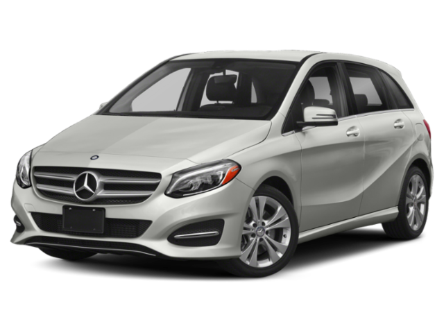 2018 Mercedes-Benz B-CLASS B250 5-Door Hatchback