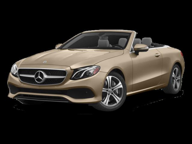 2018 Mercedes-Benz E-CLASS E400 Convertible