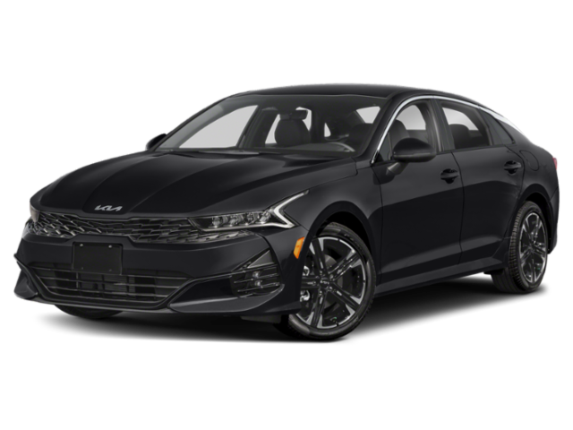 2022 Kia K5 GT-Line 4D Sedan