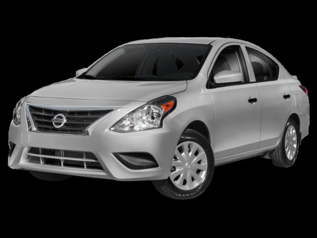 2019 Nissan Versa 1.6 SV 4D Sedan