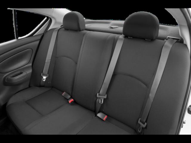New 2019 Nissan Versa 1.6 S Plus