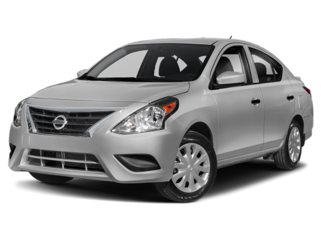 2019 Nissan Versa Sedan S 4dr Car