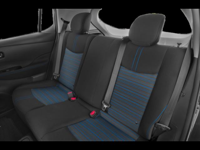 New 2019 Nissan LEAF SV PLUS
