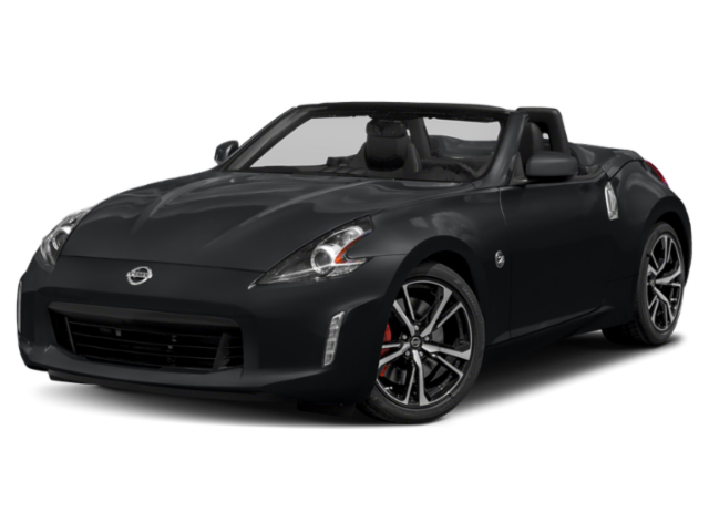 2019 Nissan 370Z Base 2D Convertible