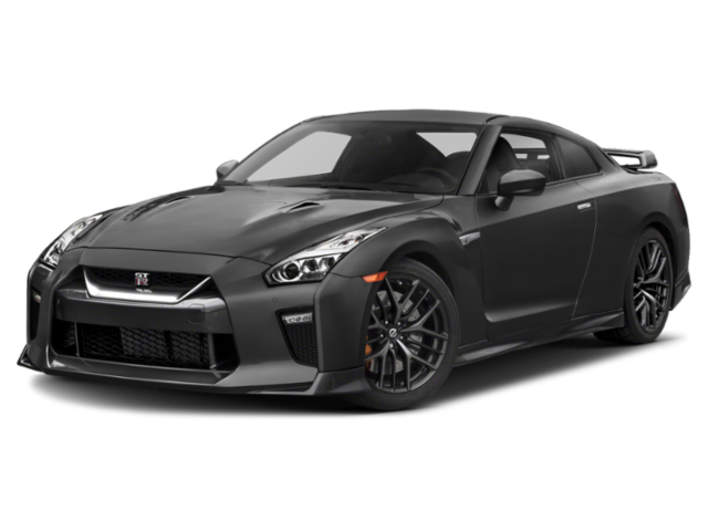 2019 Nissan GT-R Premium 2D Coupe