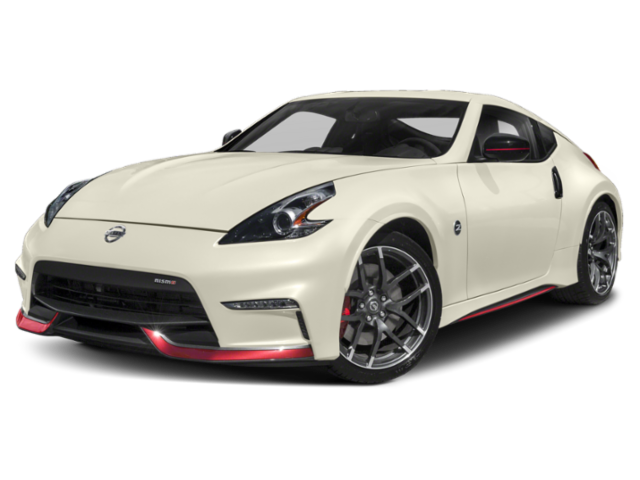 2019 Nissan 370Z Nismo 2D Coupe