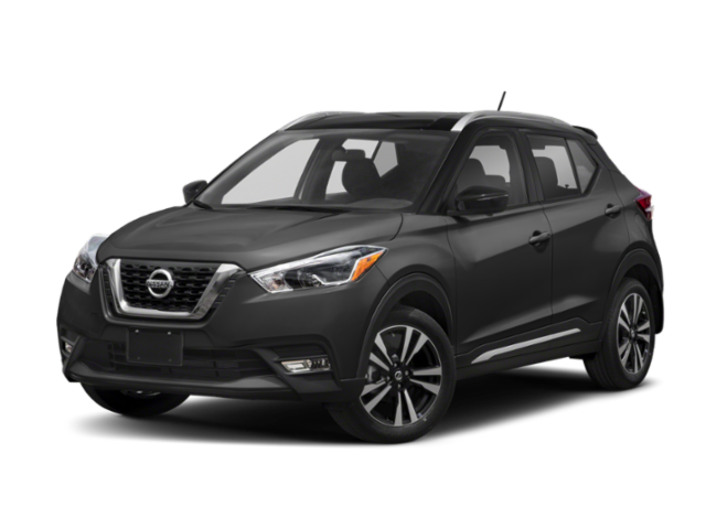 2020 Nissan Kicks SR Crossover