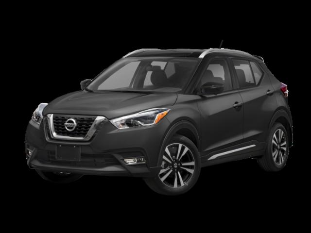 2020 Nissan Kicks SR FWD Sport Utility