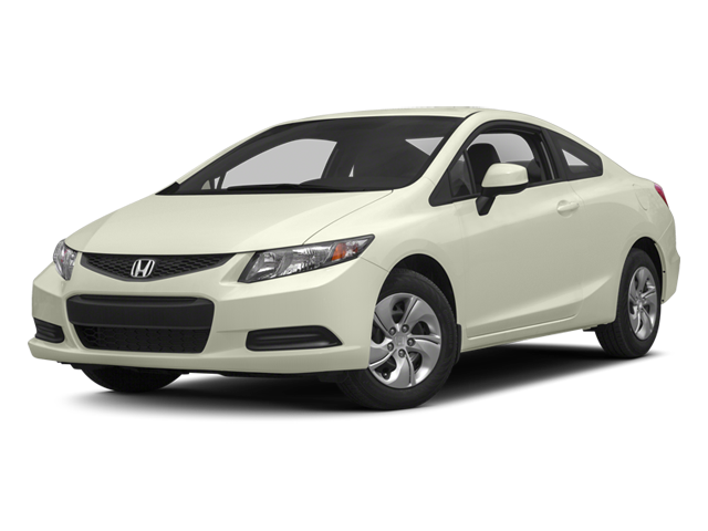 Pre-Owned 2013 Honda Civic LX