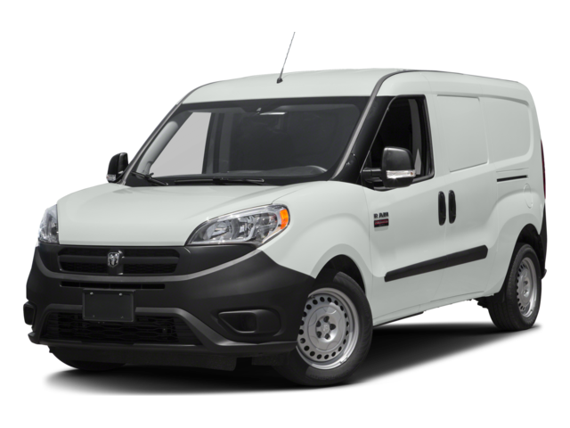 2017 RAM Promaster City™ Tradesman Base Cargo Van