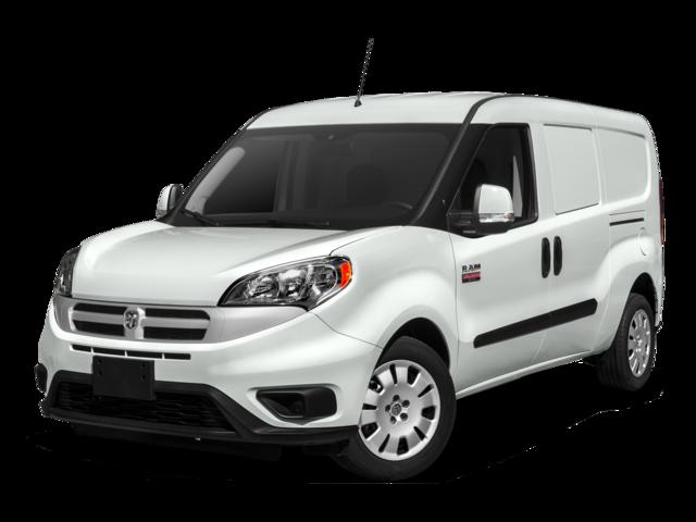 2017 RAM Promaster City™ Tradesman Tradesman SLT 4D Cargo Van