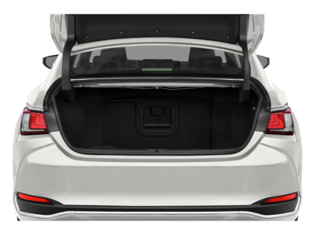 New 2021 Lexus ES 300h