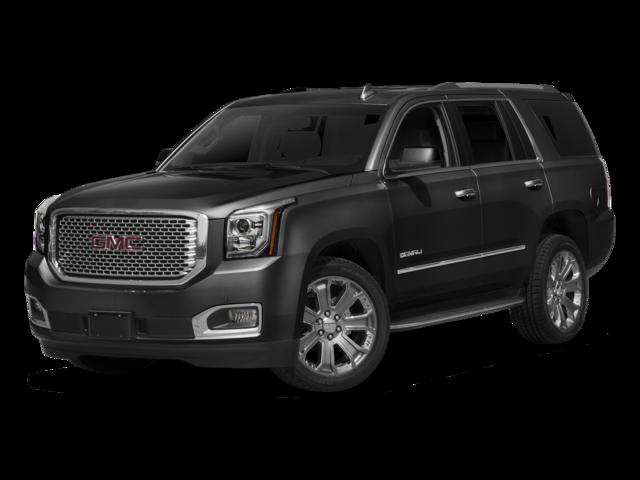 New 2018 GMC Yukon Denali 4WD
