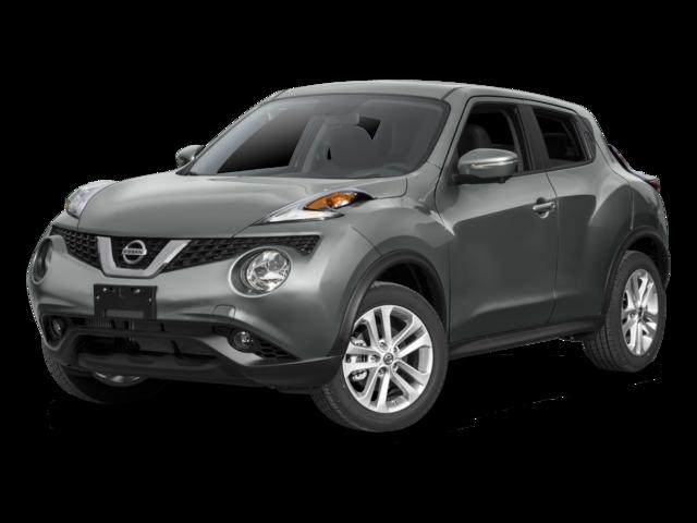 2016 Nissan Juke SL 4D Sport Utility