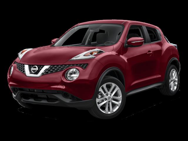 2016 Nissan Juke SV 5D Wagon