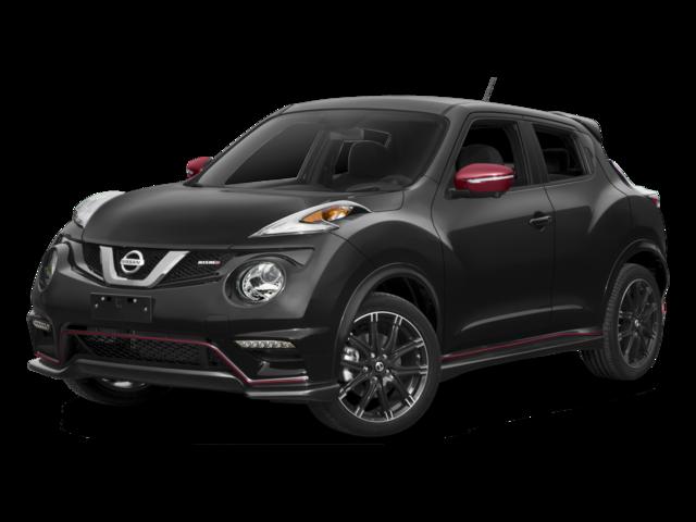2016 Nissan Juke NISMO 4D Sport Utility