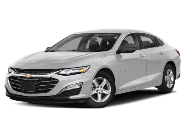 2020 Chevrolet Malibu LS 4dr Car