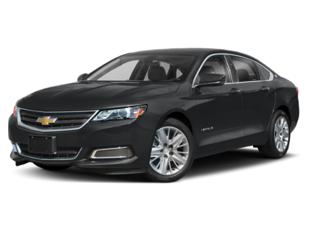 2020 Chevrolet Impala Premier 4D Sedan