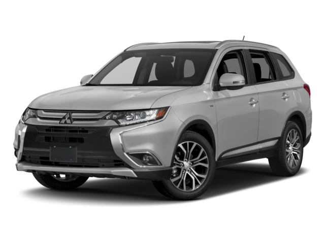2018 Mitsubishi Outlander 2.4 ES AWC SUV
