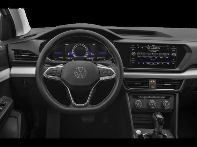 New 2022 Volkswagen Taos S