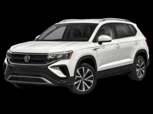 2022 Volkswagen Taos 1.5T Comfortline 4Motion AWD 4 Door SUV