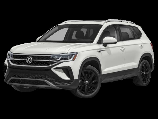 2022 Volkswagen Taos 1.5T Highline 4Motion AWD 4 Door SUV