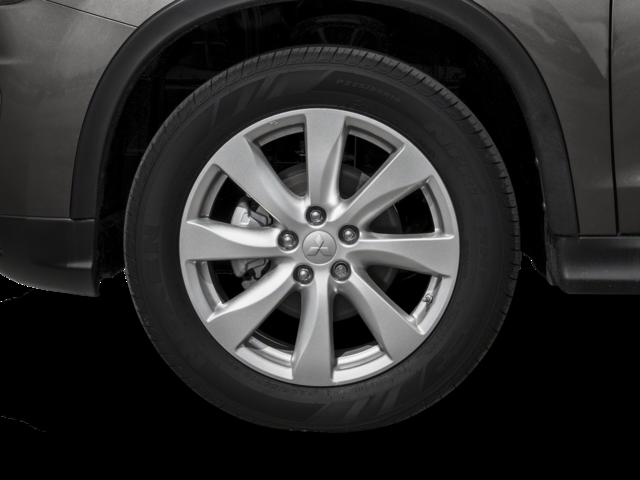Pre-Owned 2015 Mitsubishi Outlander Sport SE