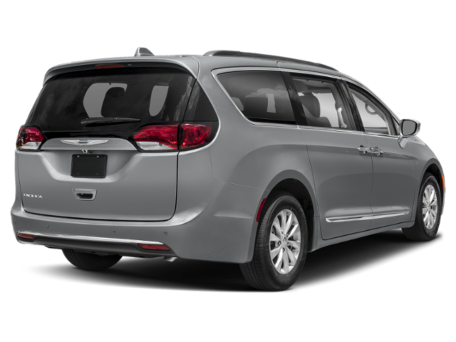 New 2020 CHRYSLER Pacifica 4DR WGN TOUR L + FWD