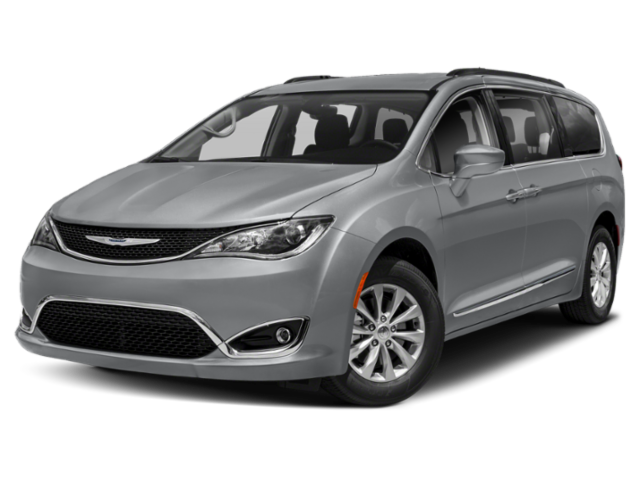 2020 CHRYSLER Pacifica Red S Passenger Van