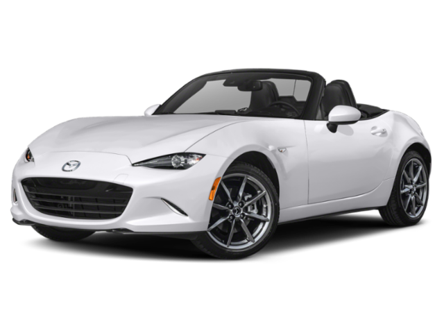 2019 Mazda MX-5 Miata 2DR CNV GRAND TR AT