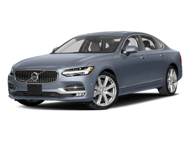 2017 Volvo S90 T6 Inscription 4D Sedan