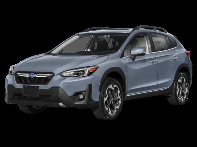 New 2021 Subaru Crosstrek Limited