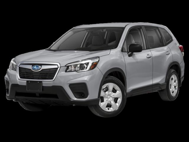 New 2021 Subaru Forester Premium