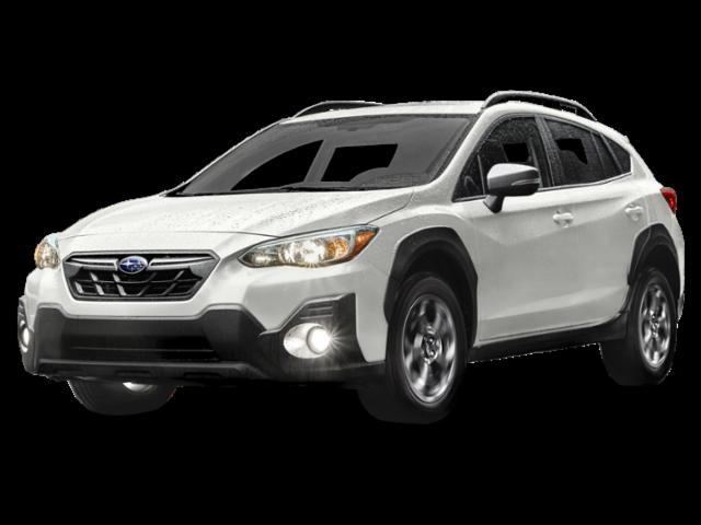 New 2021 Subaru Crosstrek 2.0i Premium AWD