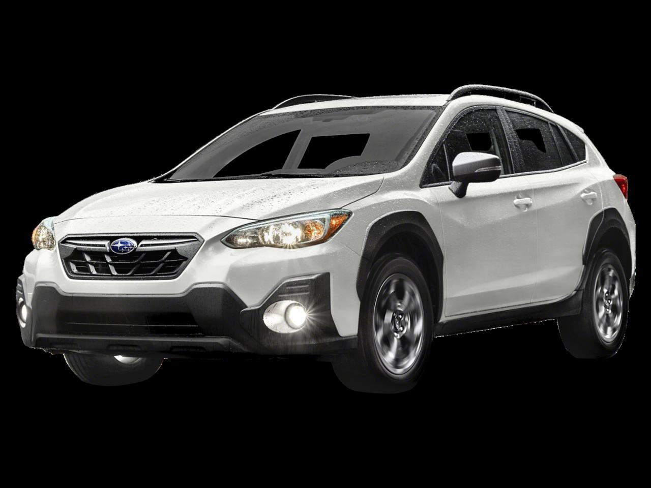 New 2021 Subaru Crosstrek 2.0i Premium