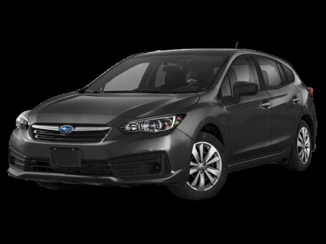 New 2021 Subaru Impreza Base