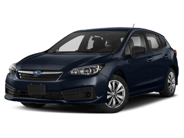 New 2021 Subaru Impreza Premium