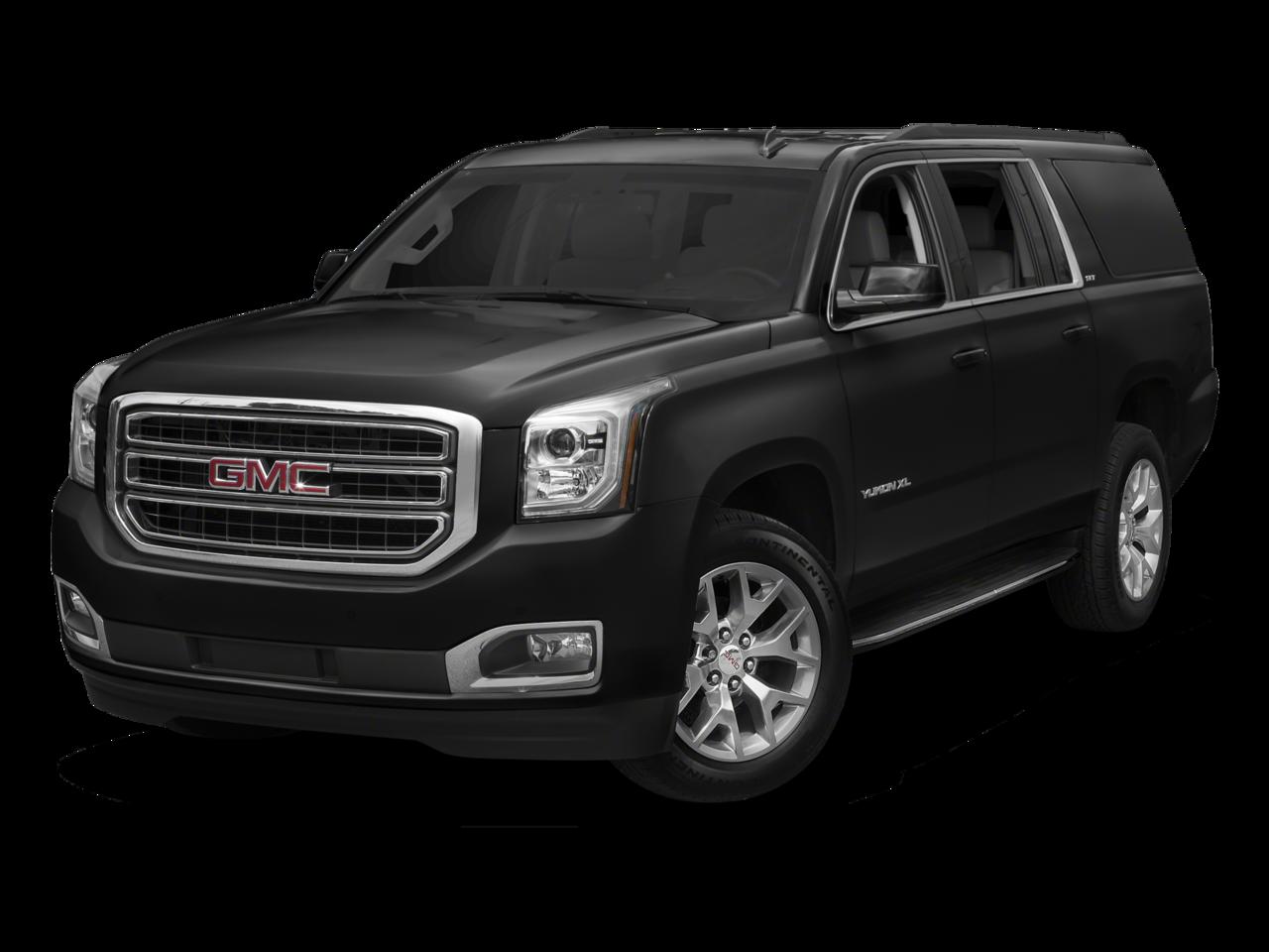 2017 GMC Yukon XL SLT 4D Sport Utility