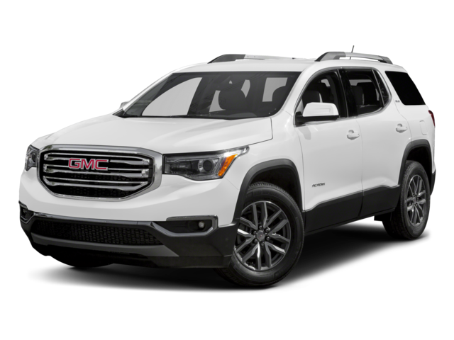 2017 GMC ACADIA SLT 4 Door