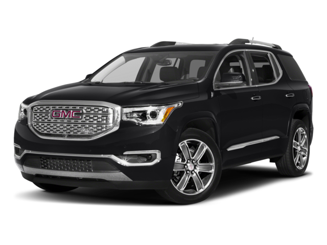 2017 GMC ACADIA DENALI 4 Door