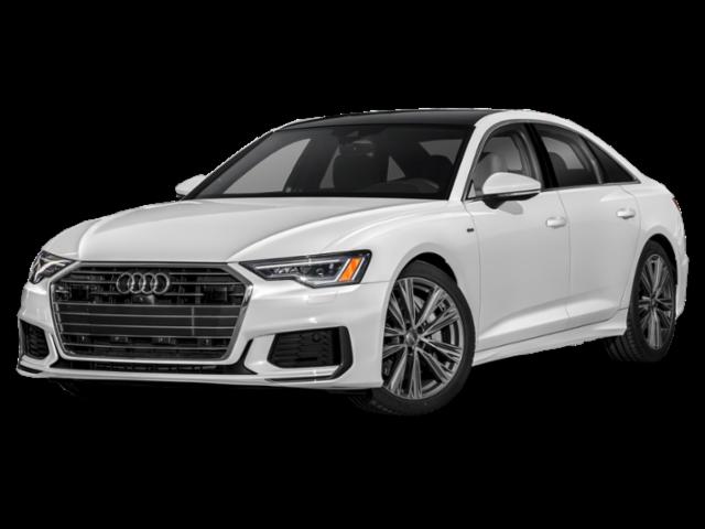 2020 Audi A6 55 Premium Plus 4D Sedan