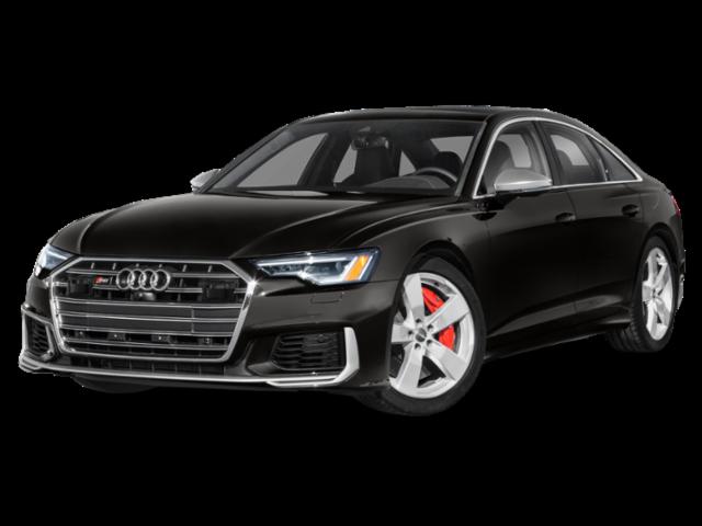 2020 Audi S6 4.0T Premium Plus 4D Sedan