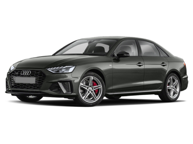 2020 Audi A4 Premium Plus 4dr Car