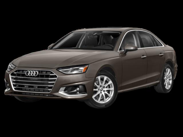 2020 Audi A4 2.0T Premium 4D Sedan