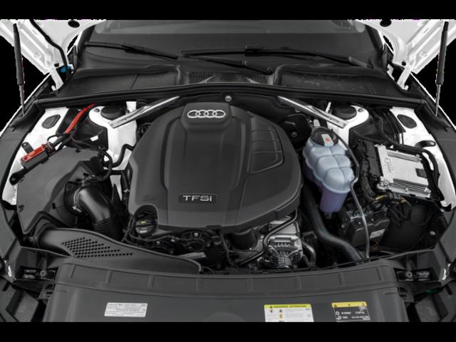 New 2020 Audi A4 Sedan Premium