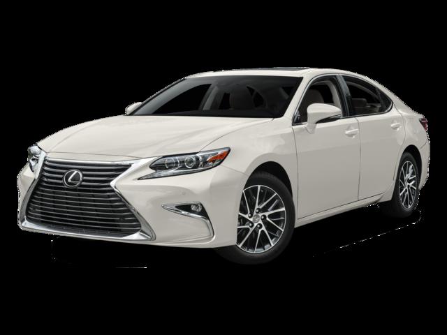 New 2017 Lexus ES 350