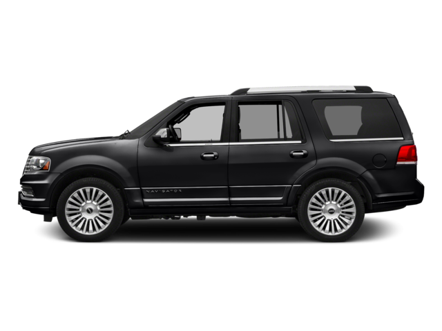 Pre-Owned 2017 Lincoln Navigator Select